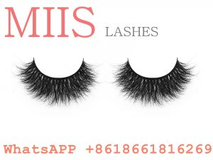 eyelashes extension professional