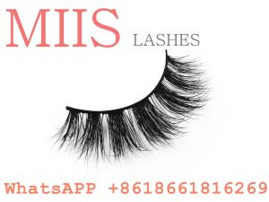 label eyelash extension
