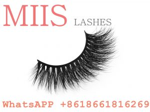 eyelashes with custom