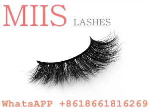 flutter lashes private labeling